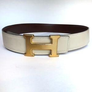 Hermes belt - excellent condition